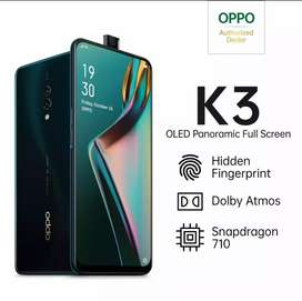 Oppo K3 Special Edition 4/64 GB