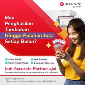 Accurate Agent (accounting software)