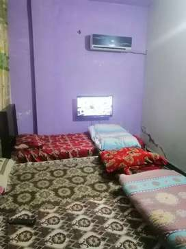 Subhan girls hostel