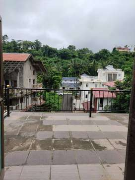 Available 3bhk penthouse for rent at Donapaula