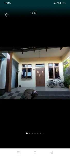 Dijual Rumah+Rumah Walet + Ruko