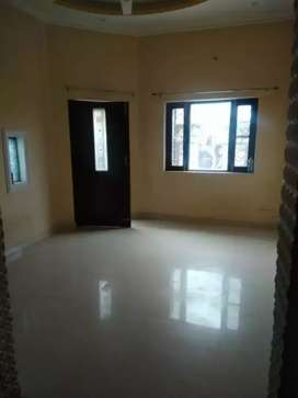 Ground floor available with 2 +2 two set available for rent