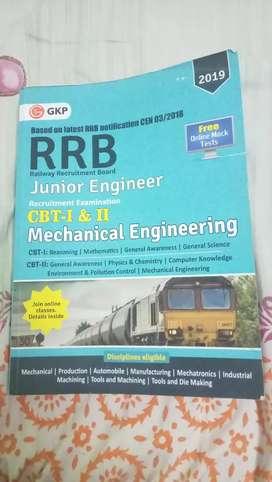 RRB junior engineer
