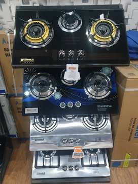 Kenmore Hobs and Hoods Fresh import premium quality