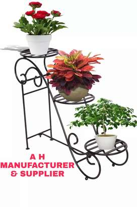 Iron flower plant stand (RS- 1599)