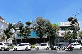 dijual perkantoran tunjungan pusat kota dekat tunjungan plaza surabaya