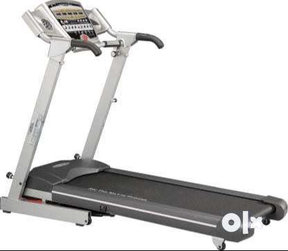 BH Fitness G6448N Pioneer Pro Treadmill