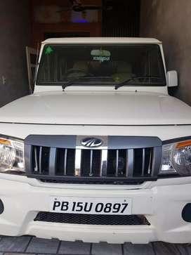Mahindra Bolero Power Plus 2018