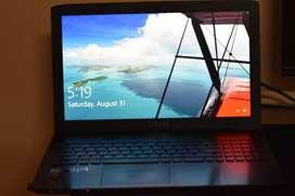 Asus ROG GL552vw Gaming Laptop