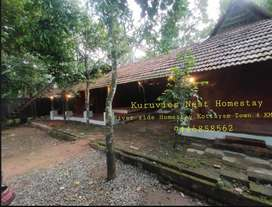 River side Homestay  Dily Rent 7 Person 3500/-