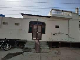 Corner plot 119 Gaj Makan