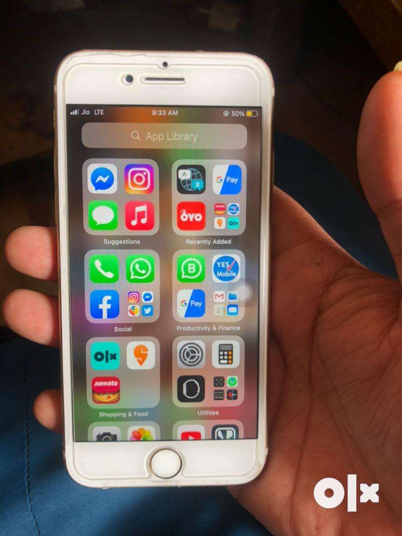 Iphone 7 32 gb brand new condition 0