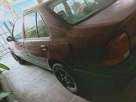 Honda city exi models Immediate sale for 70k only lady driven