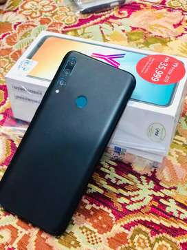 Huawei y9 prime 2019 pop up camera