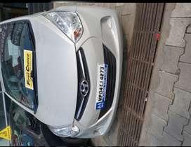 Hyundai Eon, 2011, Petrol
