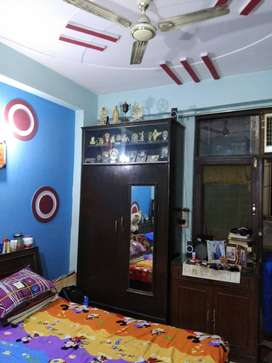 2 Bhk builder floor flat for sale in Indirapuram with covered parking