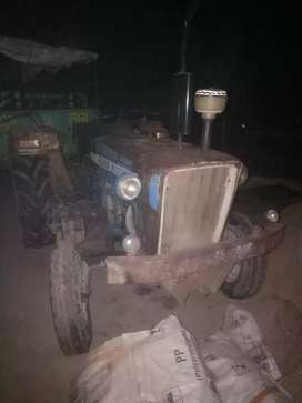 Ford tractor 3600