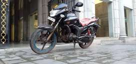 Hero Honda Hunk...Top speed 120... Mileage City-48,49...long-53,54...