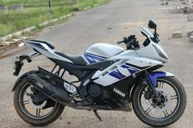 R15 neatly superb condition