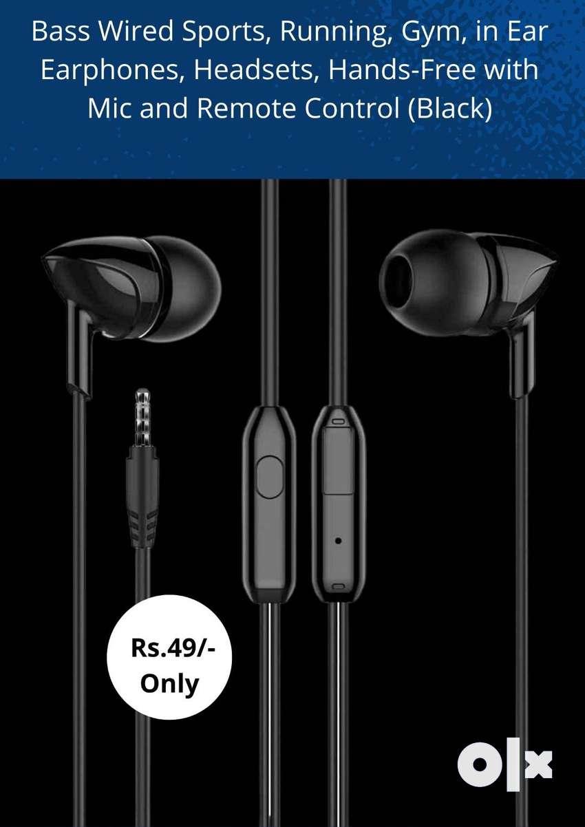 Earphone-Smart & Durable