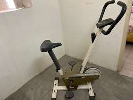 BSA TRIM GYM STATIONARY EXERCISE CYCLE