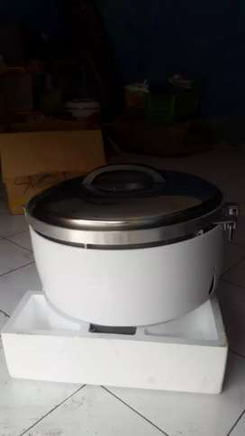 RICE COOKER GAS PENSONIC
