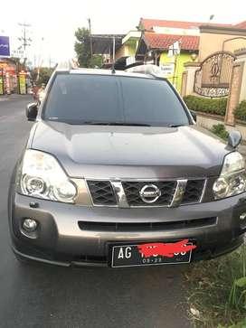 Nissan xtrail tahun 2008