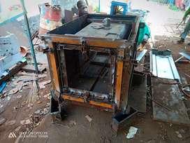 Jual moulding uditch 60x60x120