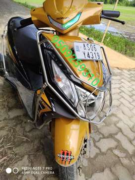 Condition model scooty sale