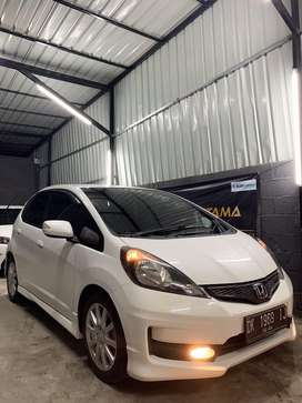 Jazz RS mmc 2014 pmk matic aslibali