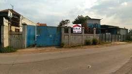 Dijual Tanah Katapang