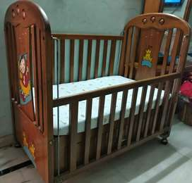 Baby crib or bed