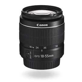 18-55mm Canon Len