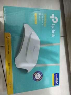 TP-LINK Wr-840N