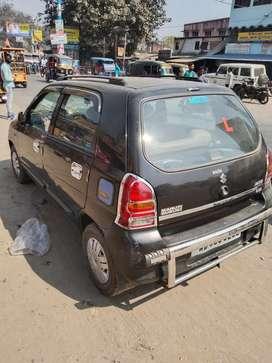 Maruti Suzuki Alto 800 2010 Petrol 60000 Km Driven