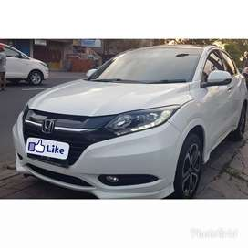 Hrv 1.8 prestige 2016 akhir Putih TV.Floating Gress Original