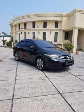 Honda City E Matic Facelift 2013 Black Low km Record Tgn1 WTC5
