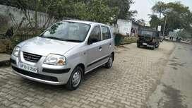 Hyundai Santro Xing GLS, 2009, Petrol