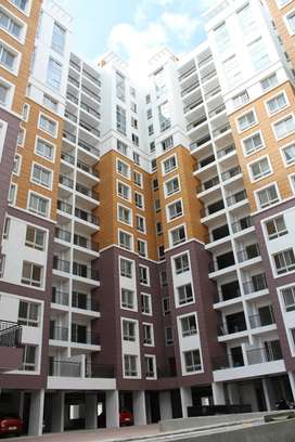 Kolte Patil Raaga in Hennur Road - 3 BHK Apartment for Sale ₹ 62 Lacs