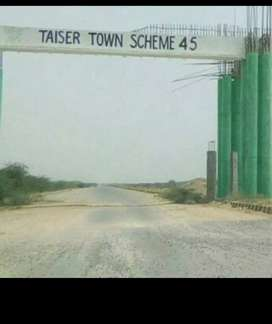 Taiser town sector 88/3 phase 1