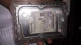 Harddisk Samsung 320gb DESKTOP