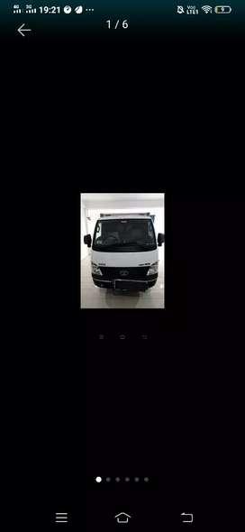 Tata box diesel 2016