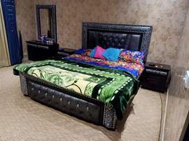 Daily Basis One Bedrooms Flat Furnished For Rent in Bahria Town Lahore