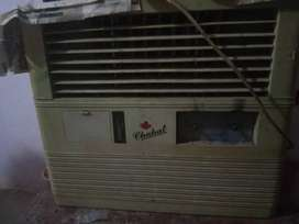 Cooler in an excellent condition.