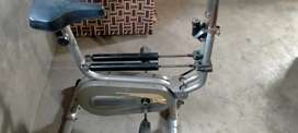Gym Cycling Brend new condition Aven company