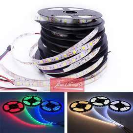Led decoration strip changeable color with remote