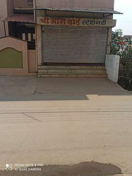 Standalone shop for rent