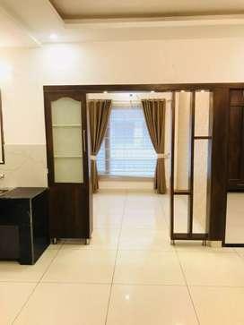 3 Bhk  luxury Fully Furnished flat at Zirakpur