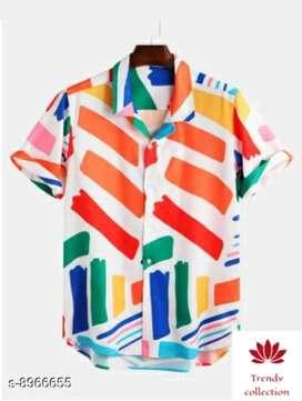 Trendy Designer Men Shirts
