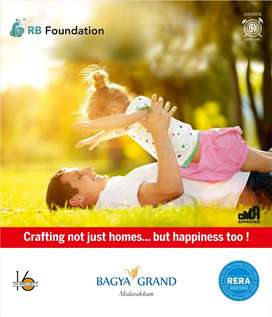 Your Dream Home at Medavakkam. New 3BHK Flats Sale in Medavakkam